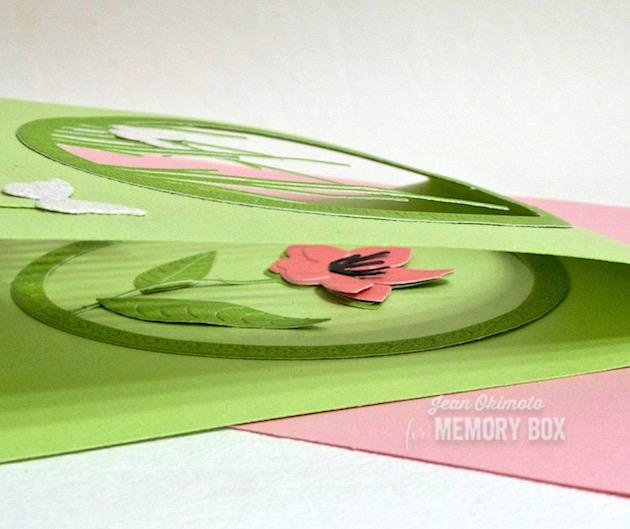 MemoryBoxPicturePerfectFlower, MemoryBoxButterflyMeadow, MemoryBoxBigAndLittleWordsClearStamps, MemoryBoxCircleBasics, JeanOkimoto, MemoryBoxCo,ImpressCardsAndCrafts, ImagineCrafts, FlowerDiecuts