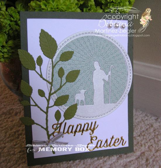 Easter greens last