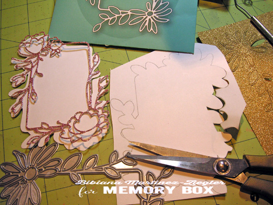 Gift tags outline 2