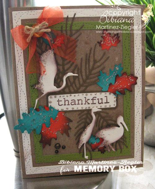 Fall cranes last