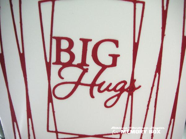 Rectangles hugs detail