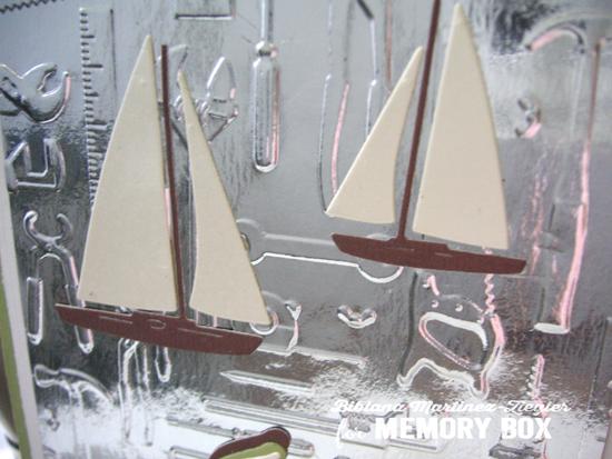 Boats tools detail
