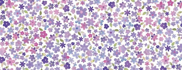 Cornelia violet