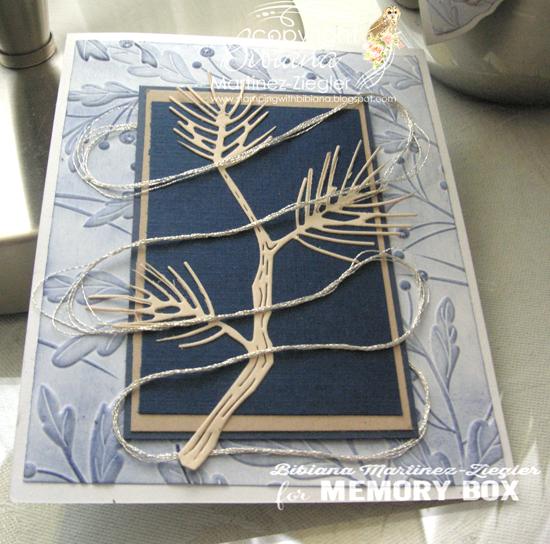Pine branch last