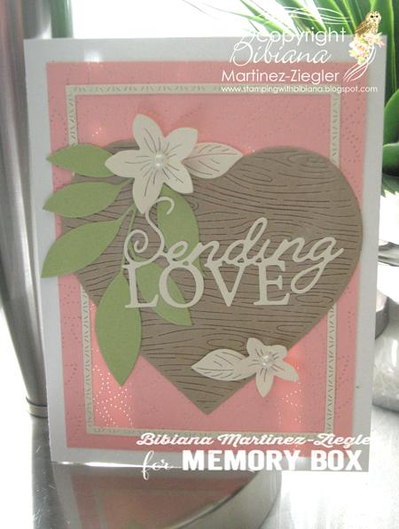 Val pink sending love front 2