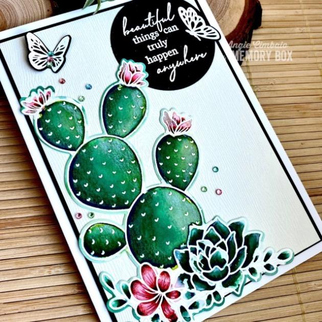 Cactus WM main