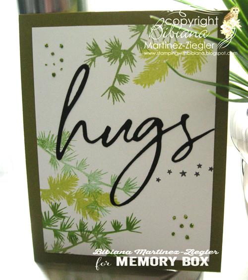 Pines hugs front