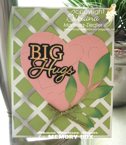 Val pink leaf front