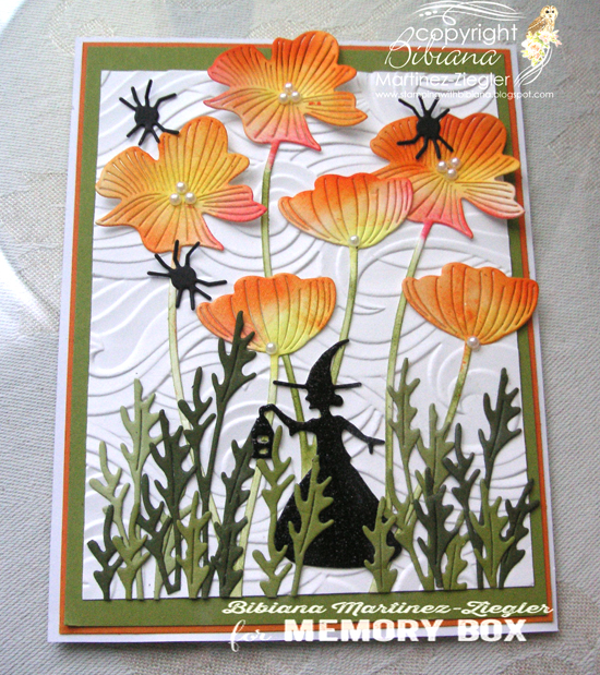 Poppies witch last