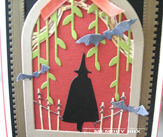 Halloween cape man detail