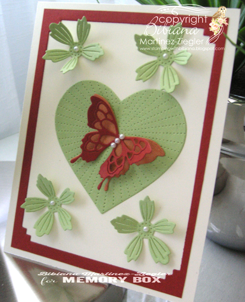 Green heart last