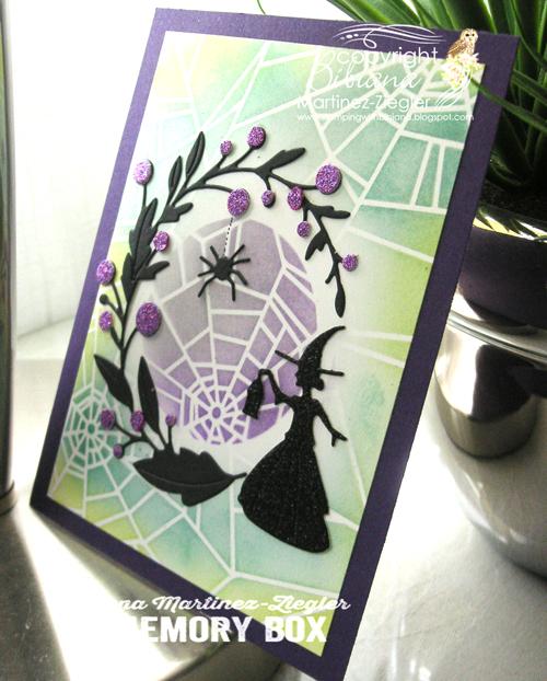 Web witch last