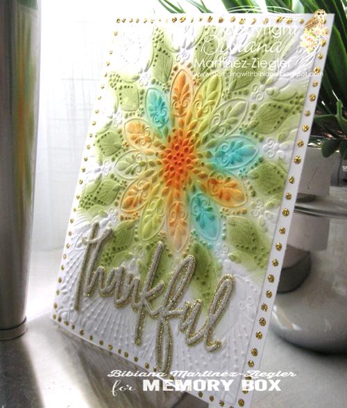 Mandala thankful last