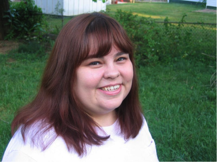 Laura Fulcher