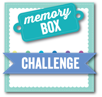 Memory Box challenge badge