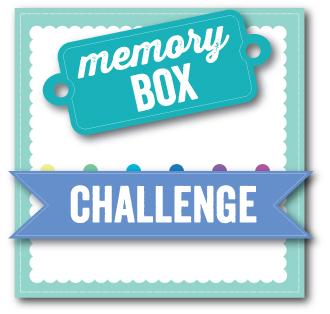 Memory Box challenge badge
