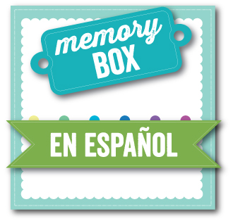 Memory Box spanish blog